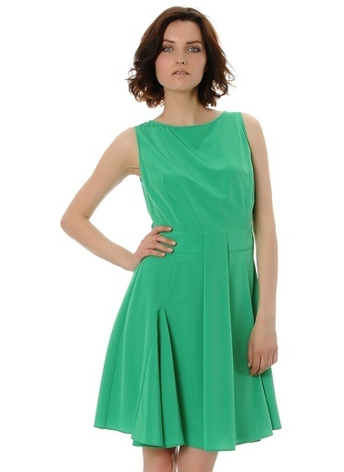KAF'dan by Elaidi Kolsuz Yeşil